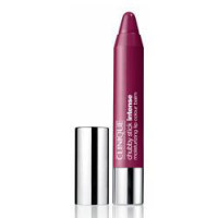 CLINIQUE Увлажняющий бальзам для губ Chubby Stick Intense Moisturizing Lip Colour Balm № 01 Curviest Caramel, 5.8 г
