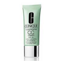 CLINIQUE Защитный крем Superdefense CC Cream SPF30