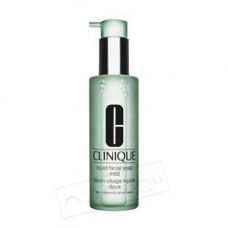 CLINIQUE Жидкое мыло для жирной кожи Oily 200 мл