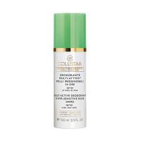 COLLISTAR Дезодорант-спрей с молочком алоэ для чувствительной кожи