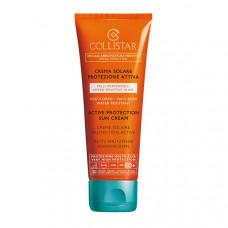 COLLISTAR Интенсивный солнцезащитный крем SPF 50+ для лица и тела