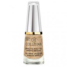 """COLLISTAR Лак для ногтей на масляной основе с эффектом """"зеркала"""""""