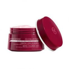 COLLISTAR Маска для волос реконструкция и заполнение с кератином и гиалуроновой кислотой 200 мл
