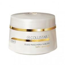 COLLISTAR Маска для волос Sublime Oil