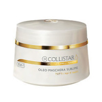 COLLISTAR Маска для волос Sublime Oil 200 мл