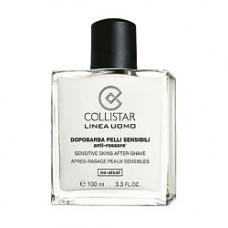 COLLISTAR Нежный бальзам после бритья для чувствительной кожи 100 мл + увлажняющее средство 30 мл