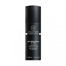 COLLISTAR Освежающий дезодорант-спрей 24 Hour для мужчин