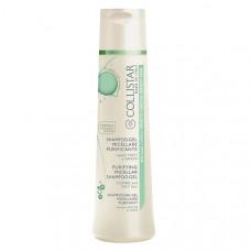 COLLISTAR Шампунь-гель очищающий мицеллярный для жирных и склонных к жирности волос