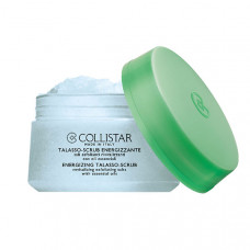 COLLISTAR Талассо-скраб с отшелушивающими восстанавливающими солями