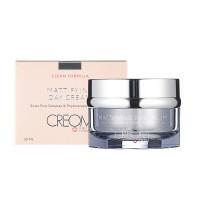 CREOM Крем дневной матирующий Mattifying Day Cream