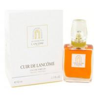 Cuir De Lancome: парфюмерная вода 50мл