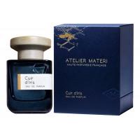 Cuir D'Iris: парфюмерная вода 100мл
