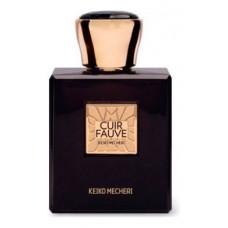 Cuir Fauve: парфюмерная вода 50мл