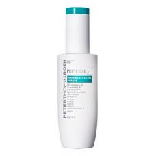 Cыворотка для лица с пептидами Peptide 21 Wrinkle Resist Serum 30мл