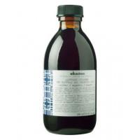 Davines Алхимик Шампунь для натуральных и окрашенных волос, серебряный 280 мл (Davines, Алхимик)