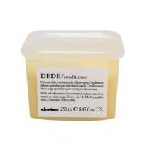 Davines DEDE Деликатный кондиционер для ежедневного использования 250 мл (Davines, DEDE)