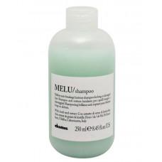 Davines MELU Шампунь для предотвращения ломкости волос 250 мл (Davines, Сфера здоровья)