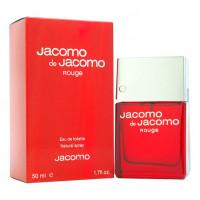 de Jacomo Rouge: туалетная вода 50мл