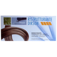 DIKSON Комплекс реструктурирующий в ампулах / RISTRUTTURANTE 12*12 мл