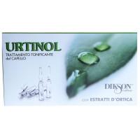 DIKSON Средство тонизирующее с экстрактом крапивы (в ампулах) / URTINOL 10*10 мл