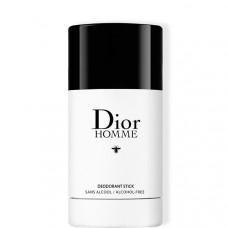DIOR Дезодорант-стик без содержания спирта Dior Homme