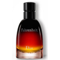 DIOR Fahrenheit Parfum Парфюмерная вода, спрей 75 мл