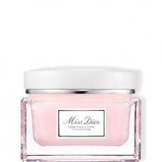 DIOR Парфюмированный крем для тела Miss Dior 150 мл