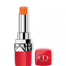 DIOR Увлажняющая губная помада Rouge Dior Ultra Rouge