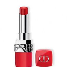 DIOR Увлажняющая помада для губ Dior Ultra Rouge № 883 Ultra Poison, 3 г