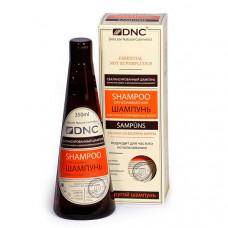 DNC Шампунь для сухих и поврежденных волос без SLS