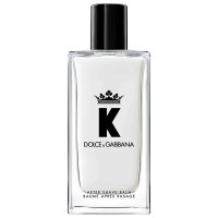 DOLCE&GABBANA Бальзам после бритья K by Dolce&Gabbana