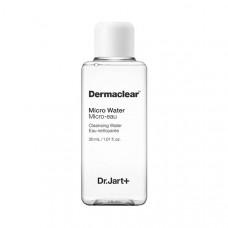 DR. JART+ Биоводородная микро-вода для очищения и тонизирования кожи Dermaclear