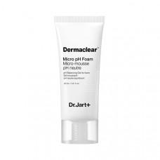 DR. JART+ Гель-пенка для умывания глубокого очищения ph 5.5 Dermaclear