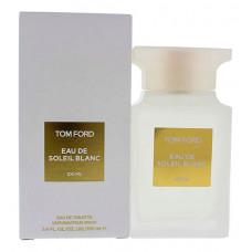 Eau De Soleil Blanc: туалетная вода 100мл