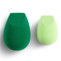 ECOTOOLS Набор спонжей для макияжа EcoTools Perfecting Blender Duo