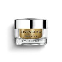 EISENBERG Крем восстанавливающий, укрепляющий с микрочастицами золота для лица и шеи/дневной