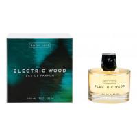 Electric Wood: парфюмерная вода 100мл