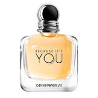 Emporio Armani Because It's You Парфюмерная вода, спрей 30 мл