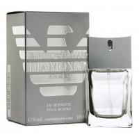 Emporio Diamonds pour homme: туалетная вода 30мл
