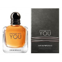 Emporio Stronger With You: туалетная вода 100мл