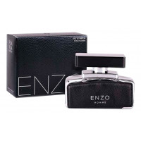 Enzo Pour Homme: парфюмерная вода 100мл
