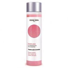 ESSENTIEL Шампунь для яркости цвета для окрашенных волос Color Lock 250 мл