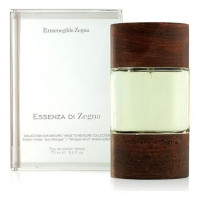 Essenza di Zegna Intense: туалетная вода 75мл