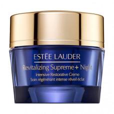 ESTEE LAUDER Ночной интенсивный крем для сохранения молодости кожи Revitalizing Supreme+ Night Intensive Restorative Creme