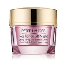 ESTEE LAUDER Ночной лифтинговый крем, повышающий упругость кожи лица и шеи Resilience Lift 50 мл