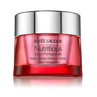 ESTEE LAUDER Увлажняющий крем с комплексом антиоксидантов для здорового сияния лица Nutritious Super-Pomegranate