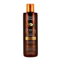 EVERY STRAND Кондиционер для волос EVERY STRAND с кокосовым маслом и маслом ши (несмываемый)