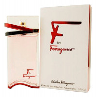 F by Ferragamo: парфюмерная вода 90мл
