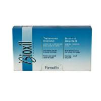 FARMAVITA Лосьон дерматологический активный против выпадения волос / BIOXIL LINE 12*8 мл