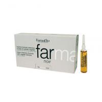FarmaVita, Лосьон для мужчин Farma Noir, 12х8мл